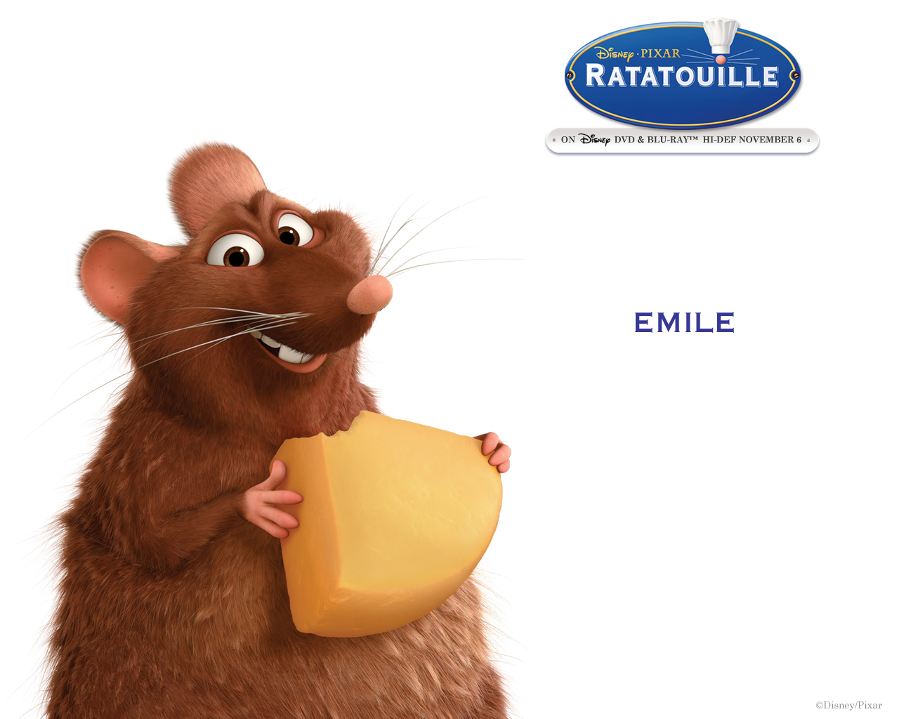 Image result for emile ratatouille