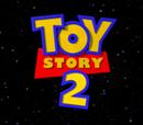 צעצוע של סיפור 2
