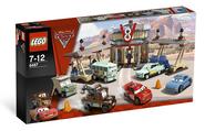 8487: Flo's V8 Cafe