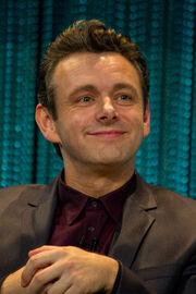 Michael Sheen 2014