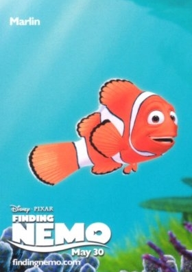 Image marlin finding nemo poster finding nemo 1567747 280 396g marlin finding nemo poster finding nemo 1567747 280 396g altavistaventures Image collections