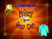 O Novo Carro do Mike