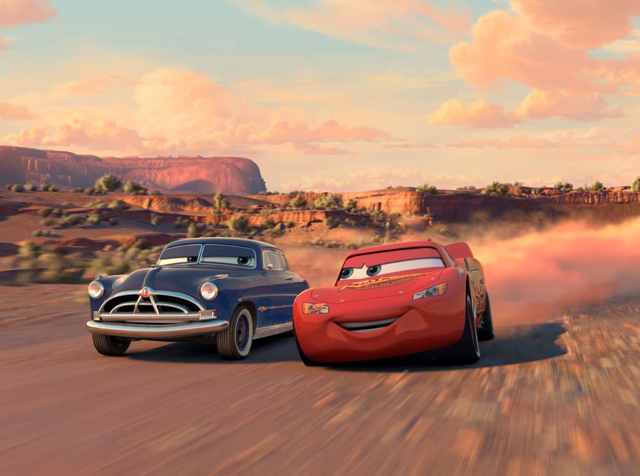 Doc Hudson | Pixar Wiki | FANDOM powered by Wikia