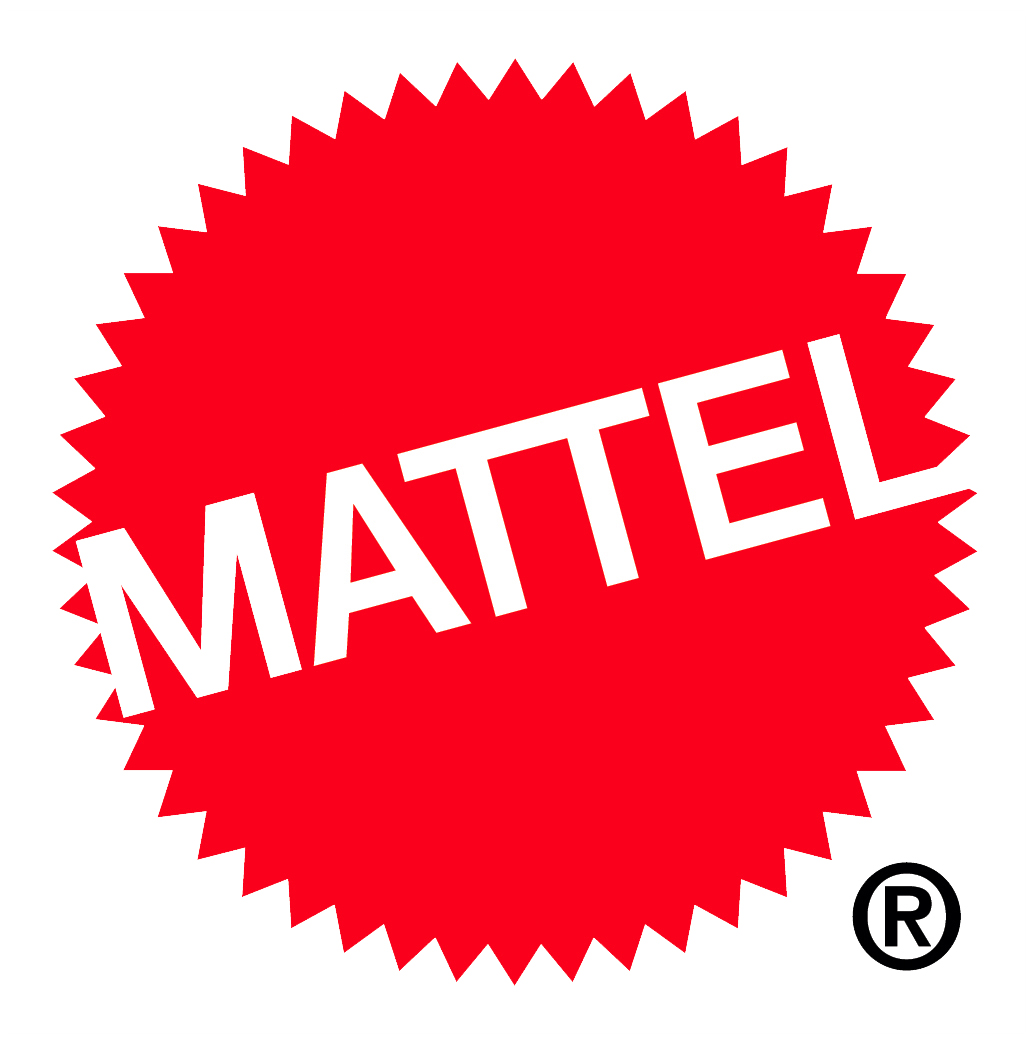 Image result for Mattel