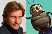Denis leary francis