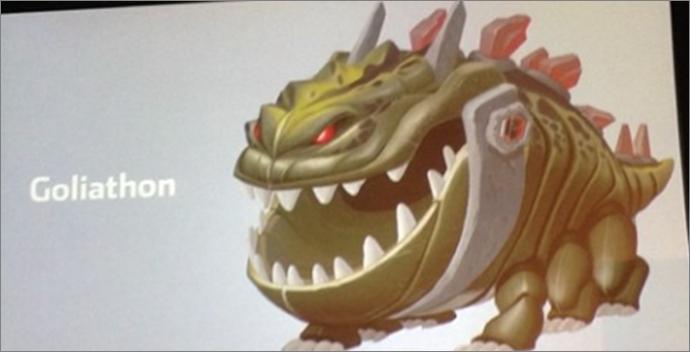 Gon Tekken 3 Personagem Png