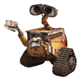 Wall•e clipped rev 1