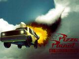 Грузовик Pizza Planet