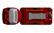 Tikes firetruck-top