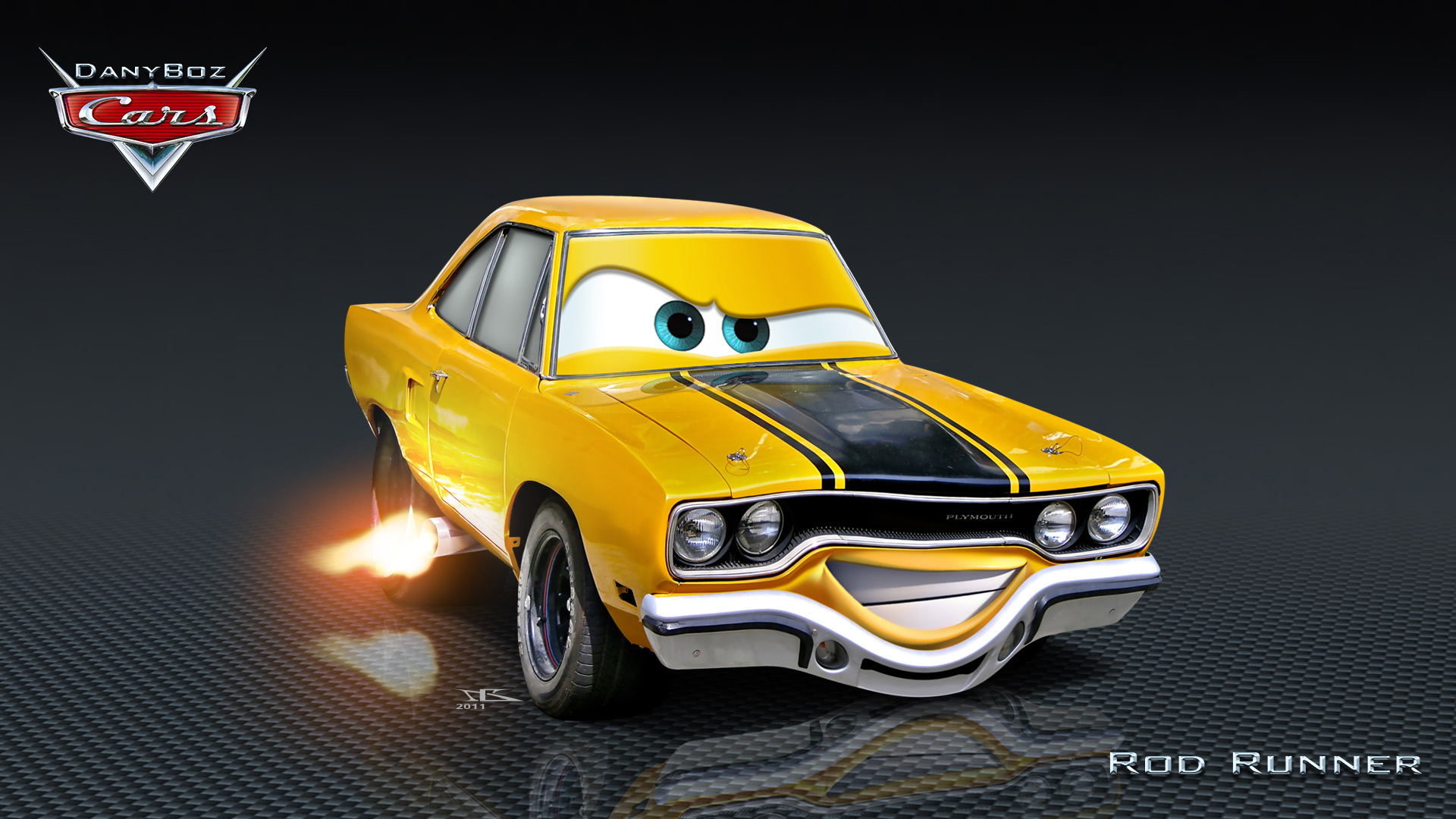 Characters In Cars: User Blog:Storm Brakehill/Cars 3 Characters