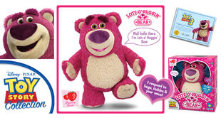 Lots-o'-Huggin' Bear (Toy Story Collection)