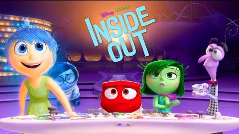"""""""Know It Review"""" TV Spot - Inside Out"""