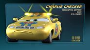 CharlieChecker