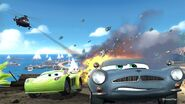 CARS Screenshot 11