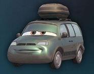 Cars-van