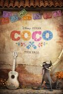 Coco Poster 9