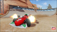 Disney infinity cars play set screenshots 06