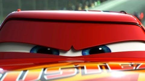 "Cars 3 ""The Limit"" Official Trailer"