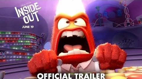 Inside Out - Official US trailer