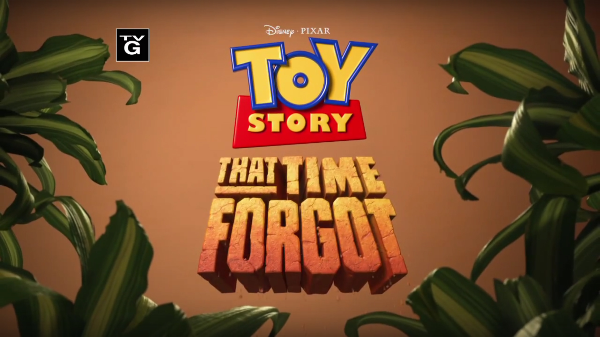 Toy Story That Time Forgot Pixar Wiki Fandom Powered By Wikia