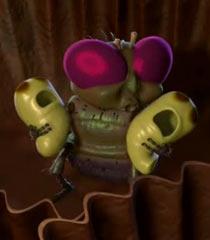 Fly Mother | Pixar Wiki | FANDOM powered by Wikia