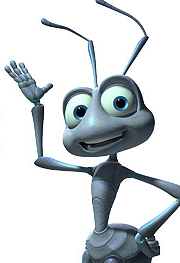 Image result for flik a bugs life