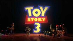 Toy Story 3 - polski zwiastun