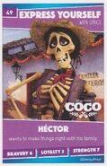HectorHeroesCard