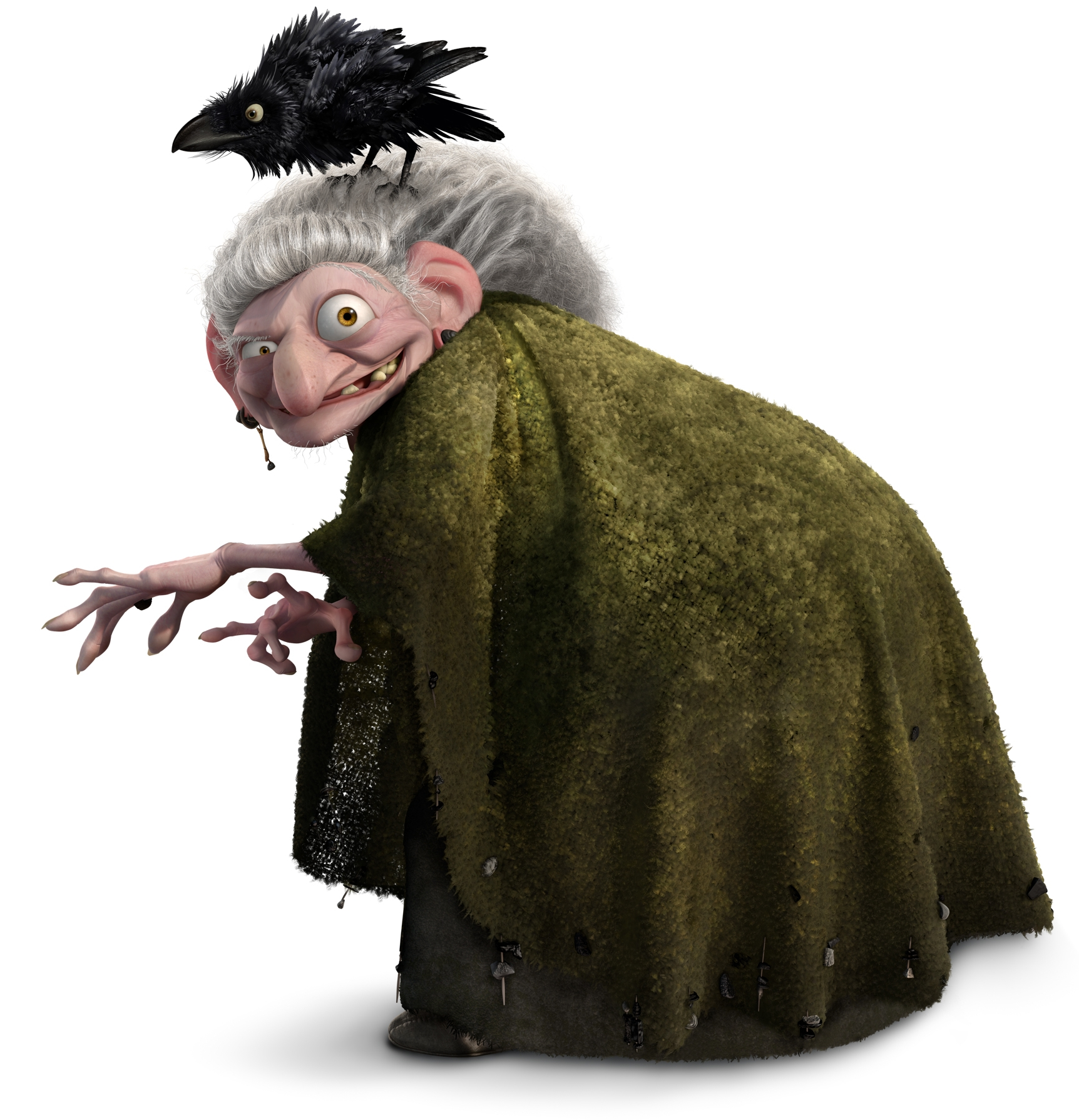 Witch 701155 - WallDevil