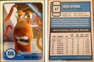 67 Josh Rivera