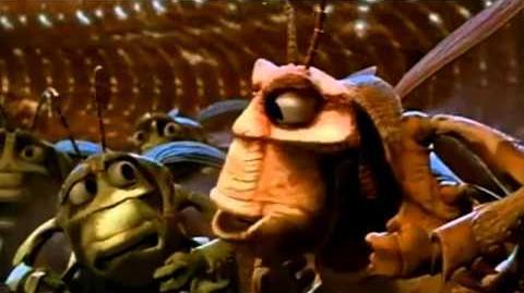 A Bug's Life - Official Trailer