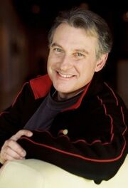 John Walker producer