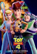 Toy Story 4 (affiche officielle) (3)