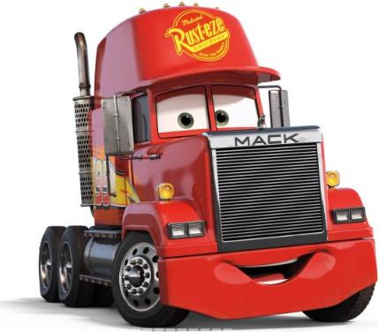 Smuk Mack | Pixar Wiki | FANDOM powered by Wikia PZ-03