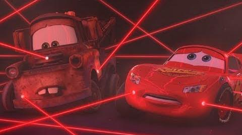 Cars 2 Teaser Trailer Official (HD)