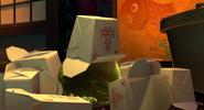Potwory i spółka pudełko