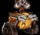 WALL·E (Personagem)