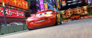 Cars 2 screenshot 3