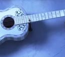 Shiny Guitar