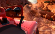 Pixar Post - Radiator Springs 500 and a Half 14