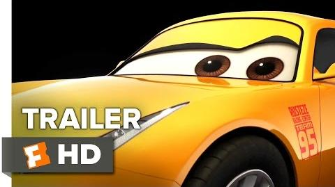 Cars 3 Teaser Trailer 2 (2017) Movieclips Trailers
