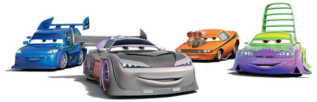 cars wingo coloring pages - delinquent road hazards character pixar cars wiki