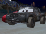 Lewis (Mater's Cousin)