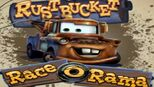 Rustbucket Race-O-Rama