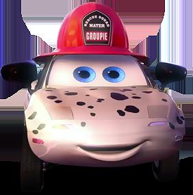 Rescue squad mater mia