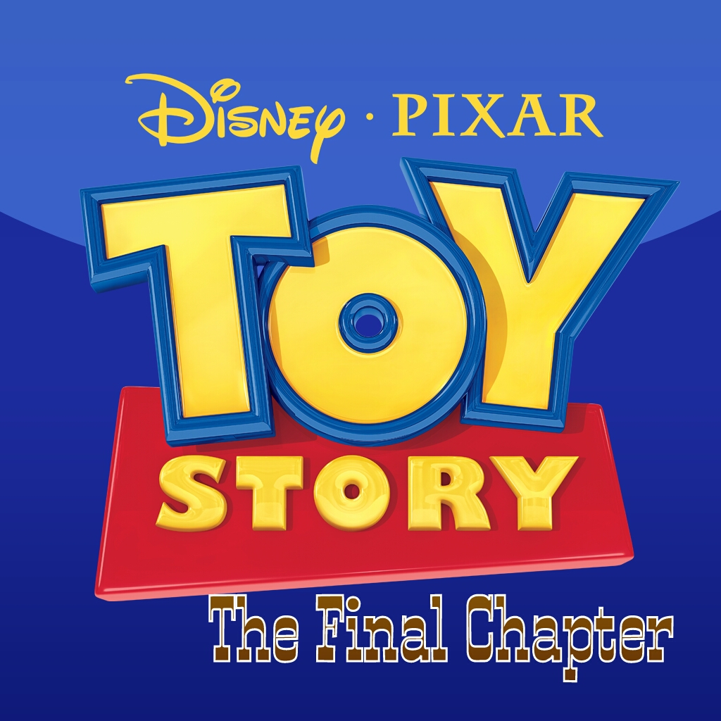 Toy Story The Final Chapter Pixar Fanon Wiki Fandom Powered By
