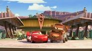 Monster Mater McQueen