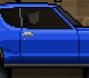 "Nissan Skyline KPGC110 ""Kenmeri"""
