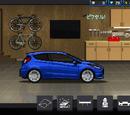 Ford Fiesta ST (2017)