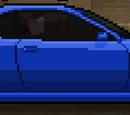 Nissan Skyline 350GT